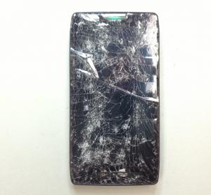 XT926 broken screen