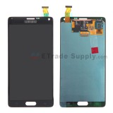 replacement_part_for_samsung_galaxy_note_4_sm-n910f_lcd_screen_and_digitizer_assembly_-_black_-_with_samsung_logo_only_-_a_grade_1_