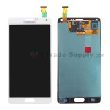 replacement_part_for_samsung_galaxy_note_4_sm-n910f_lcd_screen_and_digitizer_assembly_-_white_-_with_samsung_logo_only_-_a_grade_1_